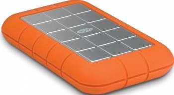 HDD Extern LaCie Rugged Triple 500GB USB 3.0 7200rpm 2.5 inch