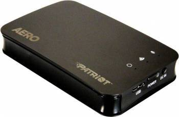 HDD Extern Patriot Aero 1TB USB 3.0 2.5 inch