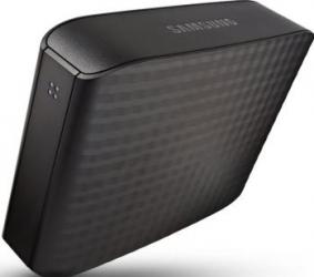 HDD extern Samsung D3 Station 2TB 3.5 USB 3.0