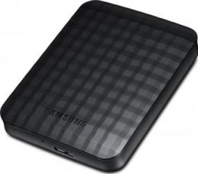 HDD Extern Samsung M3 2TB 2.5 USB 3.0 Black portabil