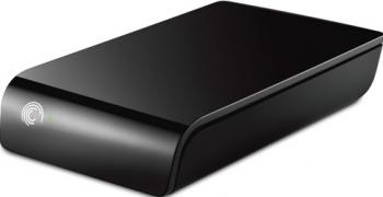 pret preturi HDD extern Seagate Expansion 2TB USB 32MB 7200rpm Black