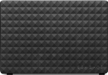HDD Extern Seagate Expansion Desktop 3TB USB3.0 3.5inch Negru Hard Disk uri Externe