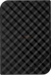 HDD extern Verbatim Store n Go G2 750GB USB 3.0 2.5inch negru Hard Disk uri Externe
