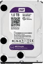 HDD Intern Western Digital WD10PURX 1TB Purple CCTV