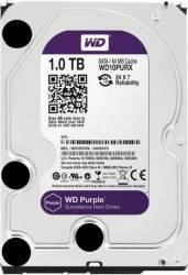 HDD Intern Western Digital WD10PURX 1TB Purple CCTV Accesorii Camere Supraveghere