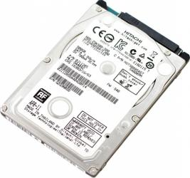 HDD Laptop Hitachi Travelstar Z5K500 320GB 5400RPM 8MB