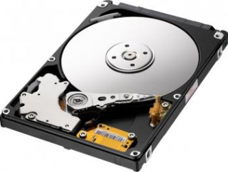HDD Laptop Seagate Momentus Spinpoint M8 320GB SATA2 5400rpm 8MB