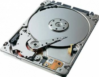 HDD Laptop Seagate UltraThin 2.5 500GB SATA3 5400rpm 16MB Hard Disk uri Laptop