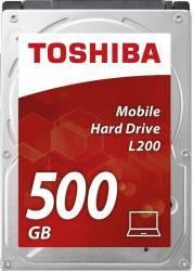 HDD Laptop Toshiba L200 500GB 5400 RPM SATA3 64MB 2.5 inch