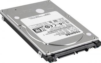 HDD Laptop Toshiba MQ01ABF 500GB SATA 3 5400 rpm 8MB
