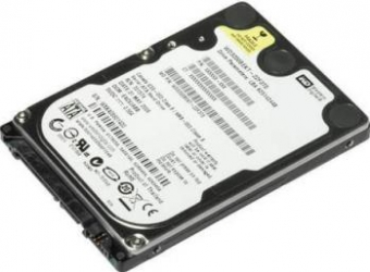 HDD Laptop WD Black 500GB 6Gbs SATA3 7.2k rpm 16MB