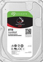 pret preturi HDD NAS Seagate IronWolf 8TB SATA III 7200rpm 256MB 3.5inch