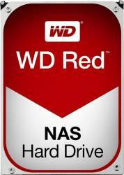 HDD NAS WD Red 10TB SATA3 5400RPM 256MB 3.5 inch Hard Disk uri