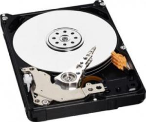 HDD Laptop WD Scorpio Blue 250GB SATA II 5400rpm 8MB