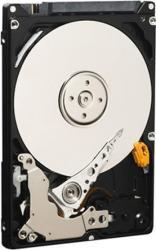 HDD Laptop WD Scorpio Blue 320GB SATA II 5400rpm 8MB