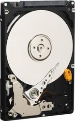 HDD Laptop WD Scorpio Blue 750GB SATA II 5400rpm 8MB