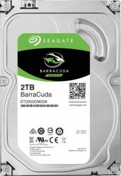 pret preturi HDD Seagate Barracuda 2TB SATA3 7200rpm 256MB