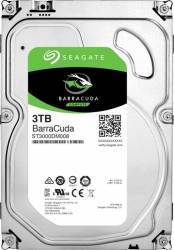 HDD Seagate BarraCuda 3TB 7200RPM SATA3 64MB