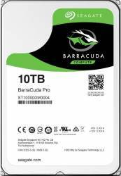 HDD Seagate BarraCuda Pro 10TB 7200RPM SATA3 256MB Hard Disk uri