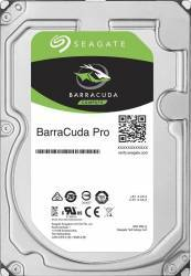 HDD Seagate BarraCuda Pro 4TB 7200 RPM SATA3 128MB 3.5 inch Hard Disk uri
