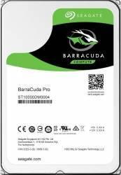 HDD Seagate BarraCuda Pro 6TB SATA3 7200 RPM 128MB 3.5 inch Hard Disk uri