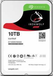 HDD Seagate IronWolf (NAS) 10TB 7200RPM SATA3 256MB Hard Disk uri