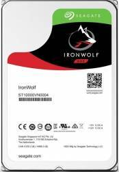 HDD Seagate IronWolf (NAS) 8TB 7200 RPM SATA3 256MB 3.5 inch