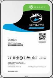 HDD Seagate Skyhawk (Surveillance)8TB 7200 RPM SATA3 256 MB Hard Disk-uri