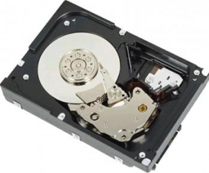 HDD Server Dell 2TB SATA III 6Gbps 7.2K rpm 3.5 - fara sine Hard Disk-uri Server