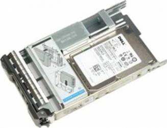 HDD Server Dell 400-AJRR 300GB 15000 RPM SAS 12G Hot Plug 3.5 inch Hard Disk-uri Server