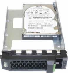 HDD Server Fujitsu Hot-Plug SAS 12G 300GB 10000 RPM 2.5 inch 3.5 inch Carrier Hard Disk-uri Server