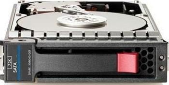 HDD Server HP 1TB 3G SATA 7.2K 3.5 Hard Disk-uri Server