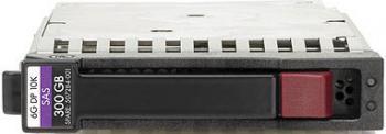 HDD Server HP 300GB SAS 10000rpm 2.5 inch Hard Disk-uri Server