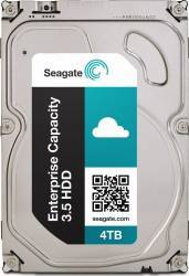 HDD Server Seagate 4TB 7200rpm ENTERPRISE 3.5inch 128MB SAS Hard Disk-uri Server