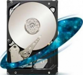 HDD Server Seagate Constellation ES.3 6TB 7200 RPM SAS 128MB 3.5 inch Hard Disk-uri Server