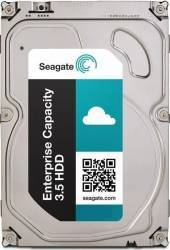 HDD Server Seagate Enterprise v3 4TB 7200 RPM SATA3 128MB 3.5 inch Hard Disk-uri Server