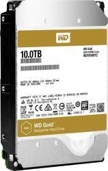 HDD Server WD Gold 10TB 7200 RPM SATA3 7200 RPM 256MB Hard Disk-uri Server