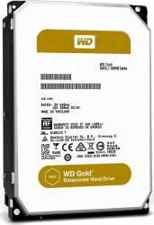 HDD Server WD Gold 2TB 7200 RPM SATA3 128MB Non Hot-Plug Hard Disk-uri Server