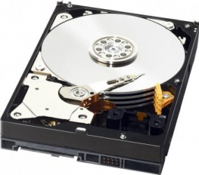 HDD Server WD RE 2TB SAS 7200RPM 64MB Hard Disk-uri Server