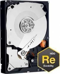 HDD Server Western Digital Non Hot-Plug RE 4TB 7200 RPM SATA3 128MB  3.5 inch Hard Disk-uri Server