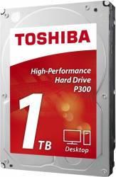 HDD Toshiba P300 1TB 7200 RPM SATA3 64MB 3.5 inch