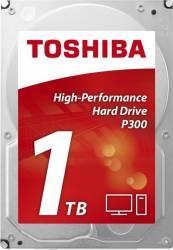HDD Toshiba P300 1TB SATA3 7200 RPM 64MB 3.5 inch Bulk Hard Disk uri
