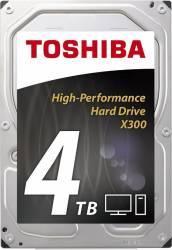 HDD Toshiba X300 4TB SATA3 7200RPM 128MB Hard Disk uri