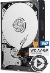 HDD WD AV-GP 4TB SATA3 5400rpm 64MB Hard Disk uri