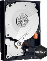 HDD WD Black 1TB SATA3 7200RPM 64MB