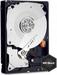HDD WD Black 6TB 7200 RPM SATA3 128MB 3.5 inch Hard Disk uri