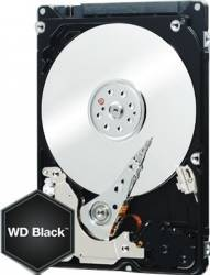 HDD WD Black Mobile 500GB SATA3 2.5 inch 7200 RPM Hard Disk uri Laptop