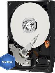 HDD WD Caviar Blue KX 500GB SATA3 16MB 7200rpm