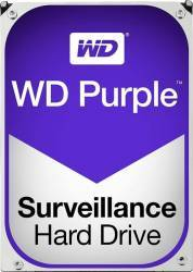 HDD WD New Purple 3TB SATA3 IntelliPower 64MB 3.5 inch Hard Disk uri