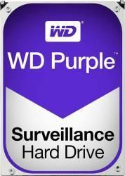 HDD WD New Purple 3TB SATA3 IntelliPower 64MB 3.5 inch Hard Disk uri